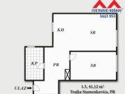 Detaljnije: STAN, 1.5, prodaja, Beograd, 41 m2, 104850e