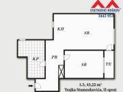 Detaljnije: STAN, 1.5, prodaja, Beograd, 43 m2, 110250e