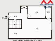 Detaljnije: STAN, 1.0, prodaja, Beograd, 35 m2, 89250e