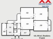 Detaljnije: STAN, 4.5, prodaja, Beograd, 104 m2, 165000e