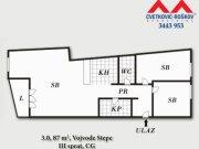 Detaljnije: STAN, 3.0, prodaja, Beograd, 87 m2, 174000e